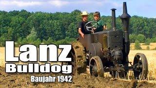 getlinkyoutube.com-Tuckernder Trecker - Lanz Bulldog