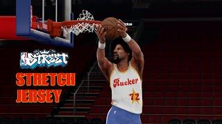 getlinkyoutube.com-NBA 2K16 STRETCH( NBA STREET ) JERSEY TUTORIAL AND RUCKER PARK COURT TUTORIAL