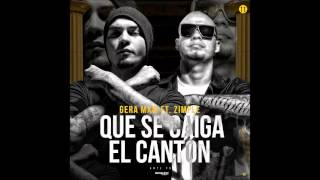 getlinkyoutube.com-11.- Que Se Caiga El Canton Ft. Zimple + Dj Mush-K