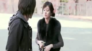 getlinkyoutube.com-تاعبة كل الناس لتامر حسنى من مسلسل Snow  Queen