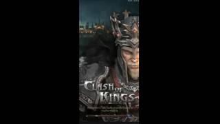 getlinkyoutube.com-Clash of kings thailand #1187 ปล้นจีน 1/2 BY ป๋าจัดให้