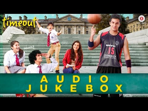 Time Out - Full Album - Audio Jukebox | Sandesh Shandilya