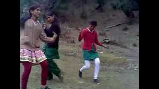 getlinkyoutube.com-Real kinouri (Bharti Studio)