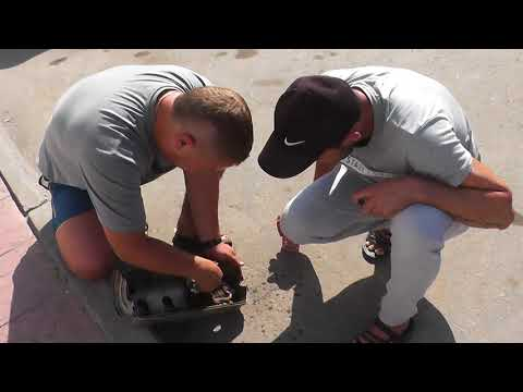 Замена прокладки крышки клапанов. Honda Civic