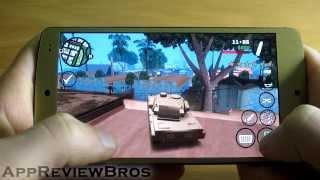 getlinkyoutube.com-GTA San Andreas CLEO Cheats on Android