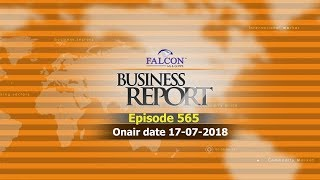 Business Report 17th July 2018