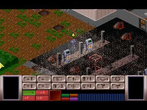 Let's Play X-Com UFO Defense Again 19: Finishing Touches