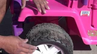 getlinkyoutube.com-power wheels modiffications