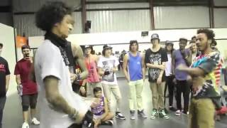 getlinkyoutube.com-Larry's Master Footwork Compilation  (Les Twins)