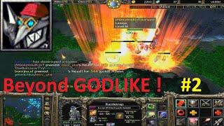 getlinkyoutube.com-DotA 6.83d - Clockwerk Beyond GODLIKE #2