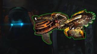 getlinkyoutube.com-Я НАШЁЛ СИЛЬНЕЙШЕЕ ОРУЖИЕ В Dead Space 3 !