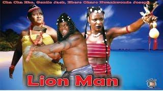 getlinkyoutube.com-Lion Man Season 1   - 2015 Latest Nigerian Nollywood  Movie