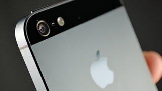getlinkyoutube.com-Apple iPhone 5 Camera: Review
