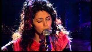 getlinkyoutube.com-Katie Melua - The Closest Thing to Crazy (live at a beautiful night in Belfast)