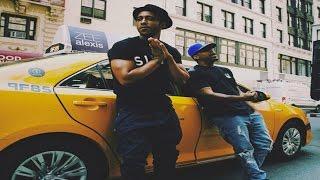 getlinkyoutube.com-Jake&Papa - Goosebumps (Remix)