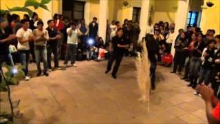 """getlinkyoutube.com-NAVIDAD DE TARABUCO """"LOS AJENOS"""" (presentacion en sucre 2011)"""