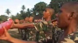 getlinkyoutube.com-rekrut tentera darat malaysia