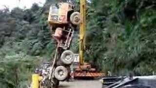 getlinkyoutube.com-Truck Recovery