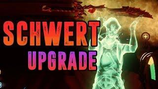 getlinkyoutube.com-Black Ops 3 Shadows of Evil: Schwert verbessern - Tutorial [German] [HD]