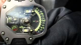 getlinkyoutube.com-Haute Time Presents: Martin Frei Of Urwerk Watches At Basel World