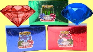 getlinkyoutube.com-Surprise Emerald, Ruby, and Sapphire Dig Its! Did I Find Some Gems?