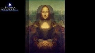 getlinkyoutube.com-El Secreto de Leonardo da Vinci