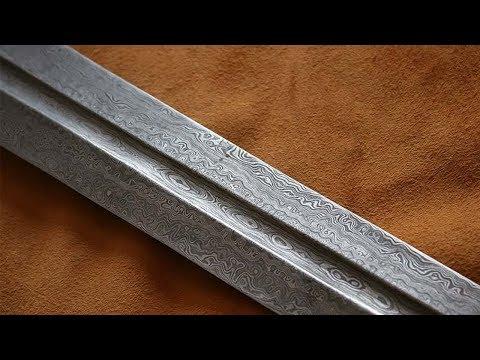 The LEGENDARY Kusanagi Sword: The Sword BORN From a SNAKE
