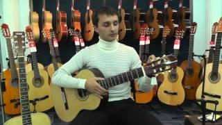 Как выбрать ГИТАРУ для начинающих (выбор гитары)