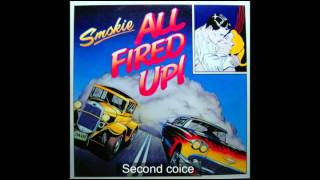 getlinkyoutube.com-Smokie - All Fired Up ( 1988 ) [ Full album ]