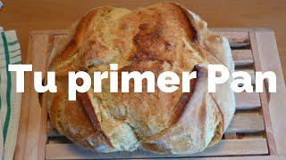 getlinkyoutube.com-PAN CASERO ( TU PRIMER PAN )