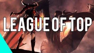 getlinkyoutube.com-League of TOP | Best Top Lane Plays 2014-2015 | (League of Legends)