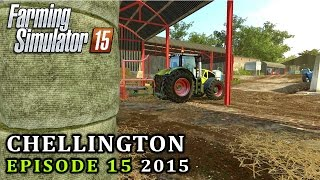 getlinkyoutube.com-Let's Play Farming Simulator 15   Chellington 2015   Episode 15