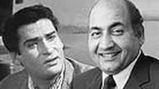 The Beginning Of Mohd. Rafi & Shammi Kapoor's Musical Association - Shammi Kapoor Unplugged
