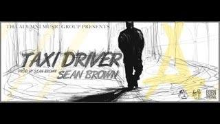 Sean Brown - Taxi Driver