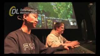 getlinkyoutube.com-MET vs. SK-Gaming with commentators - Dota-League Masters 2009