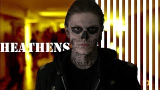 getlinkyoutube.com-Tate Langdon - Heathens