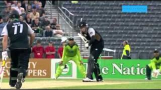 getlinkyoutube.com-Pakistan v New Zealand - 3rd T20 - 30th Dec 2010 - Full Match Highlights. HD720p