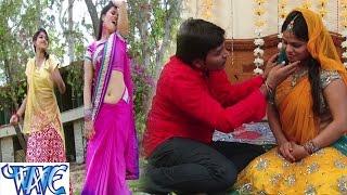 getlinkyoutube.com-HD सईया काट लिहले | Kuwar Bani Kali | Balbeer Singh | Bhojpuri Hot Song