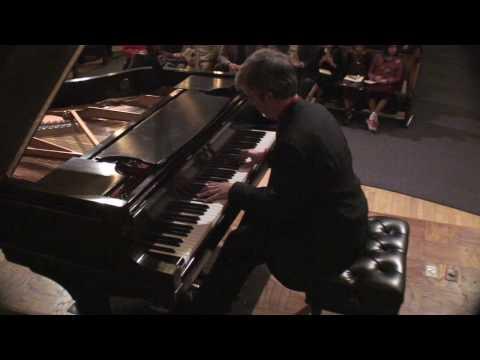 Wolfgang Amadeus Mozart Sonata D Major K576 2/3  Joel Hastings