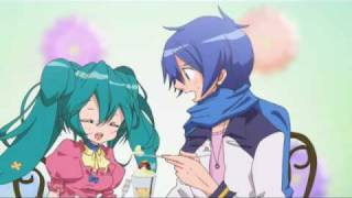 getlinkyoutube.com-【KAITO PV】 Morning Call 【Miku Hatsune】【VOCALOID OSTER Project】