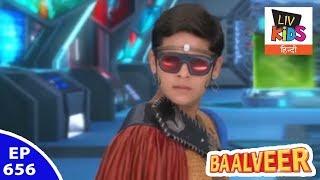 Baal Veer   बालवीर   Episode 656   Baalveer Fights The Aliens