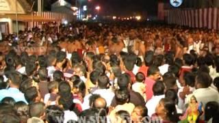 Nallur Kanthan saparathirivizha 2013