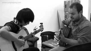 getlinkyoutube.com-(Andy Mckee) Rylynn - Andy Mckee & Sungha Jung