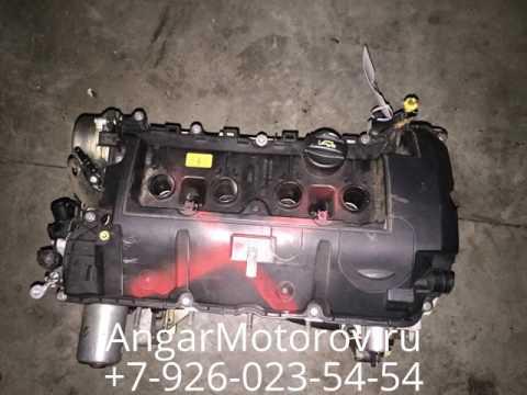Двигатель бу Мини Купер 1.6 N12B16A, N12B16 Двигатель Mini Cooper 1.6 бензин Контрактный