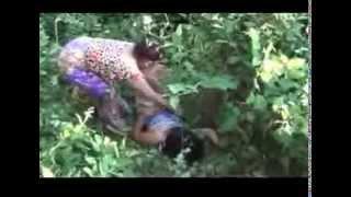 getlinkyoutube.com-Isang babaeng nakipagtalik sa talahiban, nakatulog matapos ang banatan!  RSPG