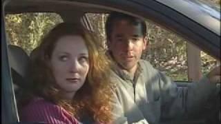 getlinkyoutube.com-Dead Grandma's On The Roof Of My Car!!!