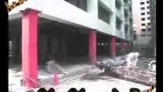 getlinkyoutube.com-عمارة تصعد وتنزل آخر صرعات اليابان للتصدي الى الزلازل عندهم