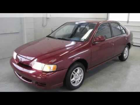 1999 nissan sentra problems online manuals and repair. Black Bedroom Furniture Sets. Home Design Ideas