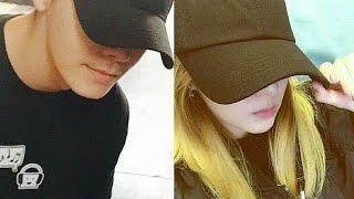 getlinkyoutube.com-Lee Donghae and Sandara Park: Match Made in Heaven ^_^