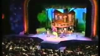 Closing to Sing and Dance with Barney 1999 VHS